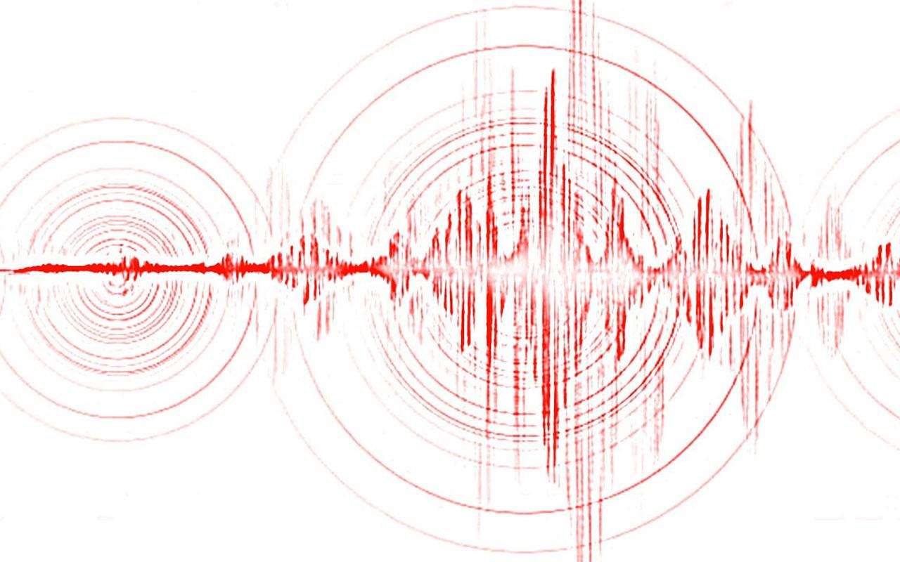 Son dakika Elazığ'da korkutan deprem! AFAD Kandilli son depremler listesi...