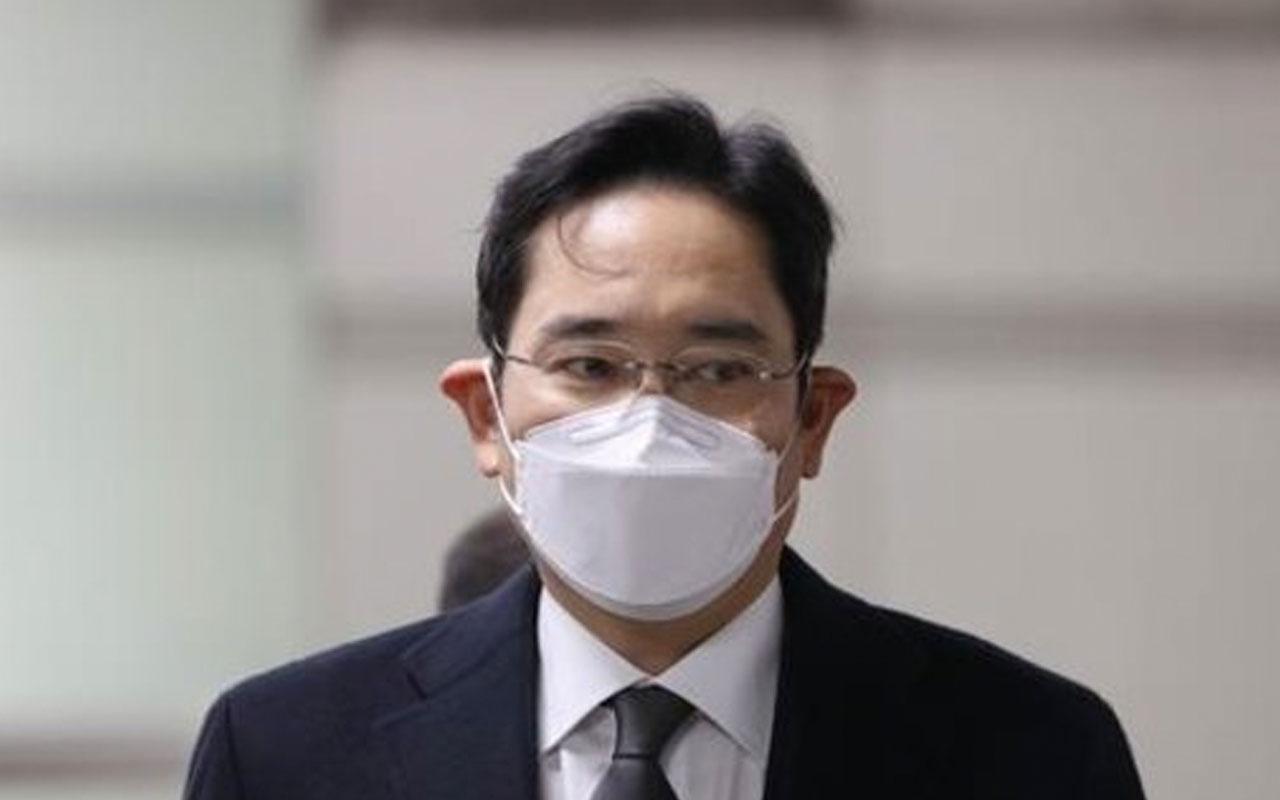 Samsung'ta flaş yolsuzluk! Genel Müdür Yardımcısı Lee Jae-yong'a hapis şoku