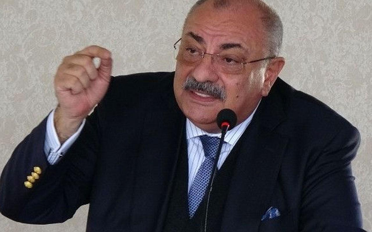 Tuğrul Türkeş'ten 'azgın milliyetçilik' çıkışı! Yeni bir metot ve ıslah ihtiyacı var