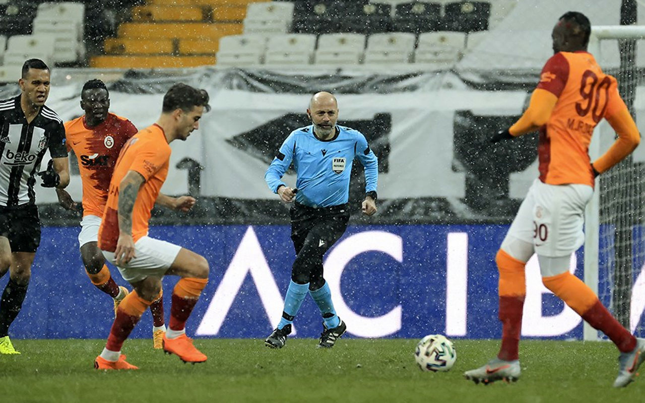 Galatasaray'a sakat oyunculardan kötü haber