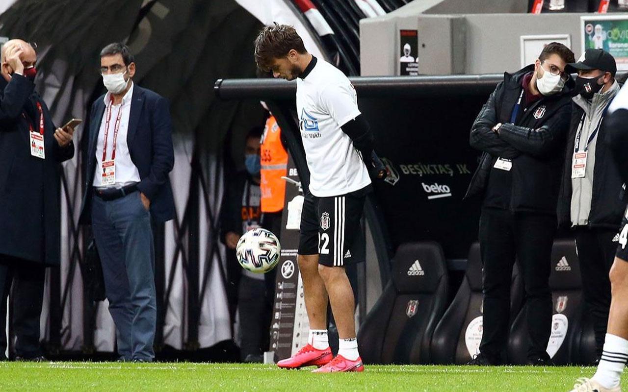 Adem Ljajic'e Süper Lig'den sürpriz talip