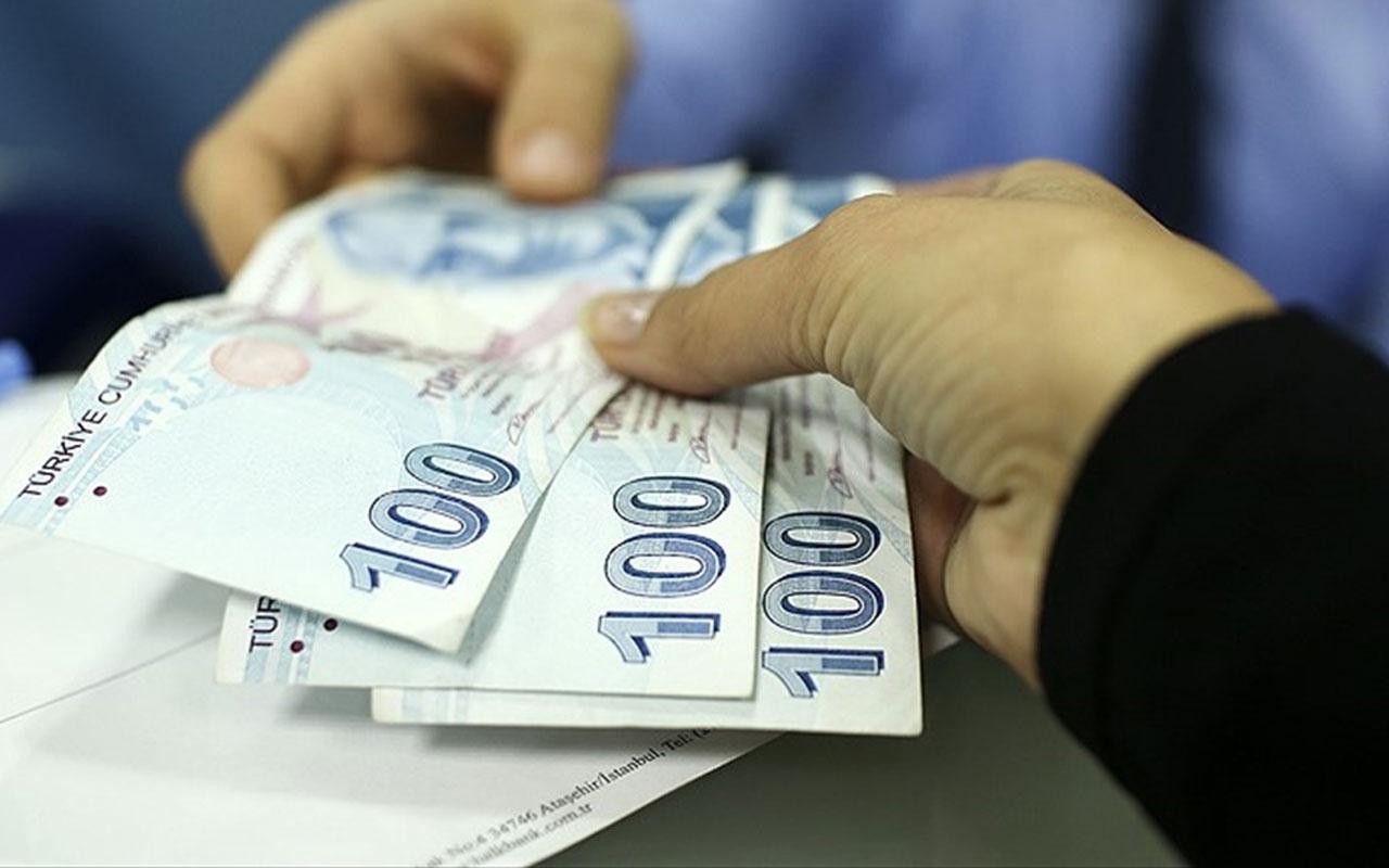 Emekliye 2.550 TL! Bankalar promosyon için sıraya girdi