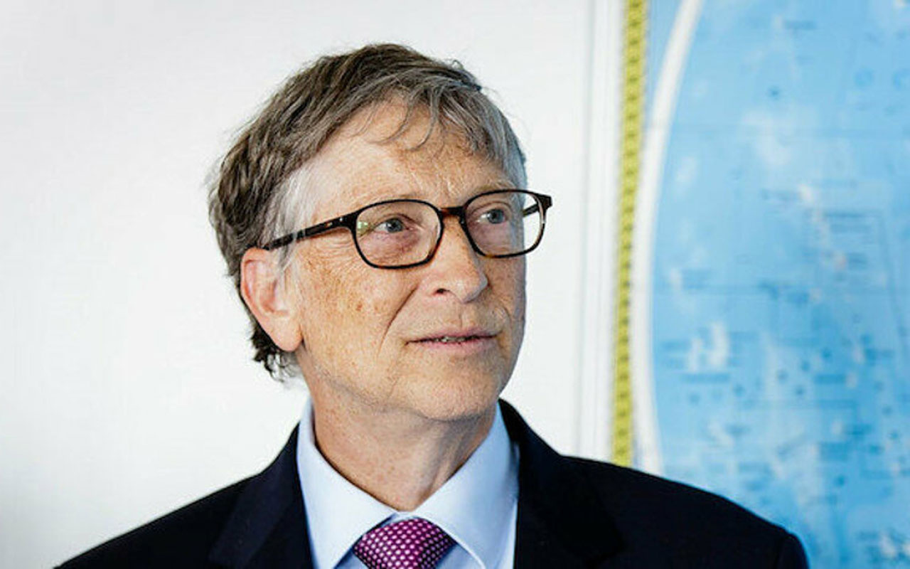 Bill Gates ABD'nin toprak ağası oldu
