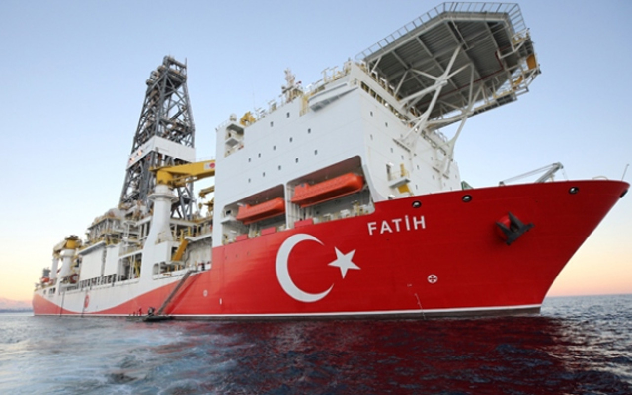 Yeni bulunan 540 milyar metreküplük doğal gaz Türkiye'ye kaç yıl yeter?