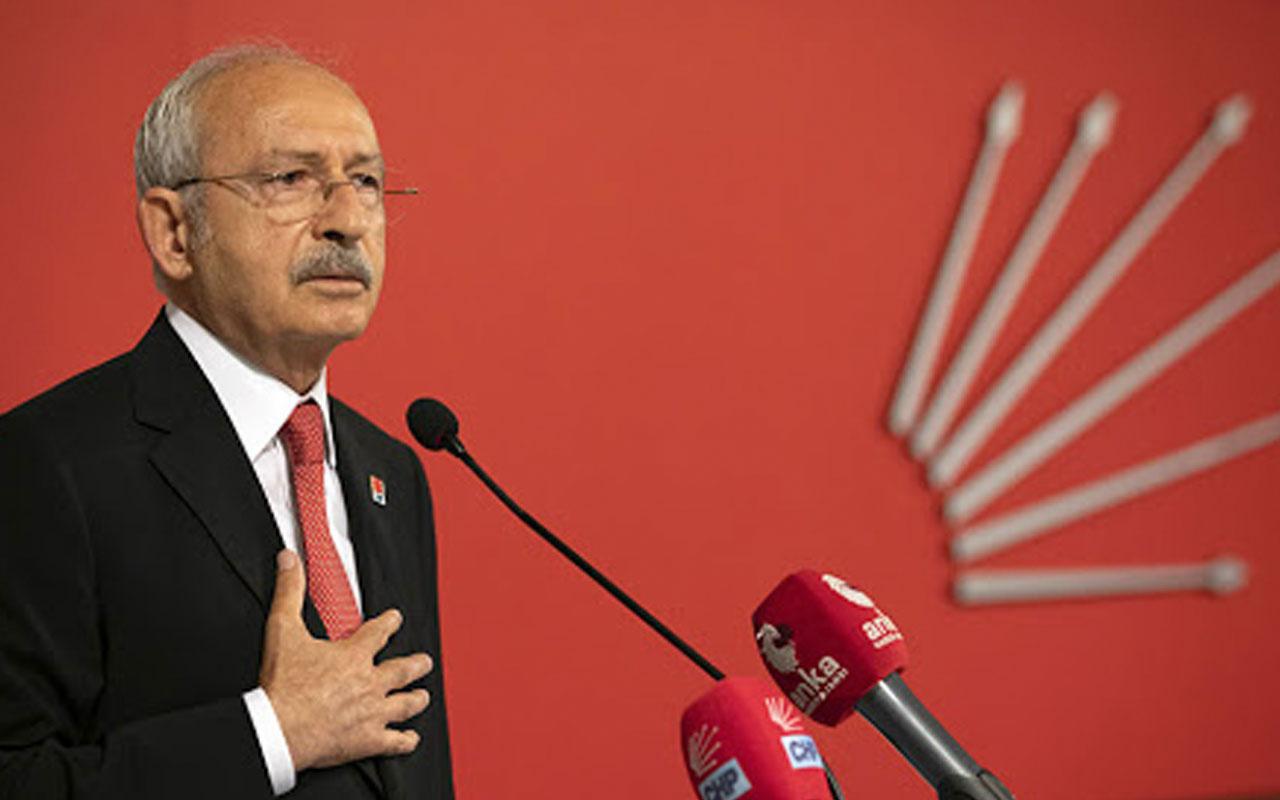 Kılıçdaroğlu'ndan beyin yakan iddialar! Başörtüsü sorununu ben çözdüm Necip Fazıl CHP'liydi
