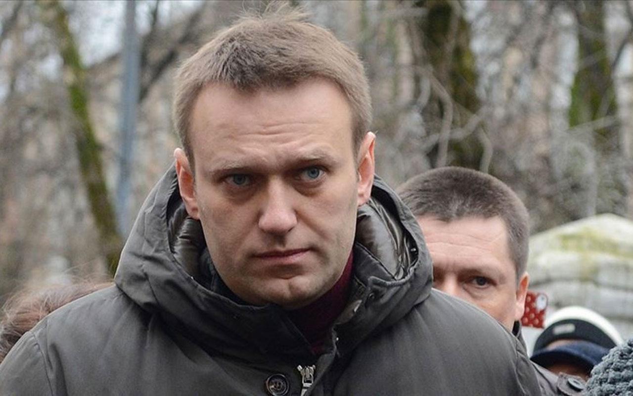 ABD'den Rus muhalif Aleksey Navalnıy'ın gözaltına alınmasına tepki