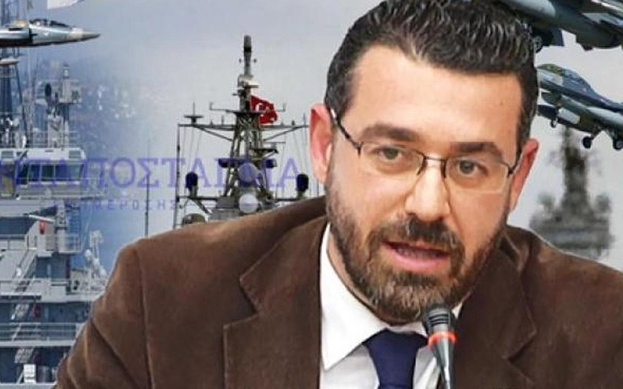 Yunan güvenlik uzmanından 'Türkiye' itirafı: Artık çok güçlü... Fransa engellesin