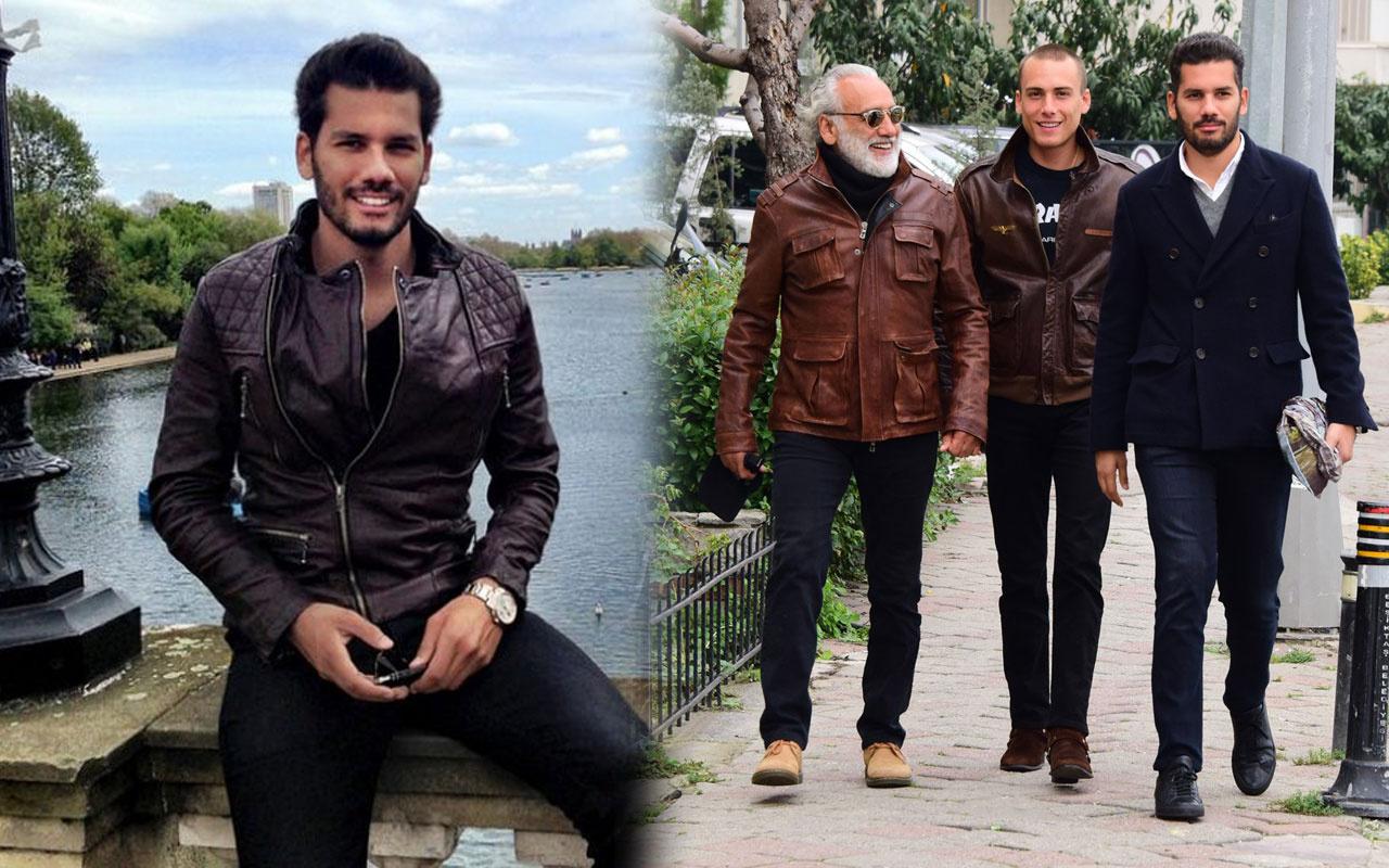 Sinan Çetin'in oğlu Rüzgar Çetin korona partileri sonrası bakın ne talep etti