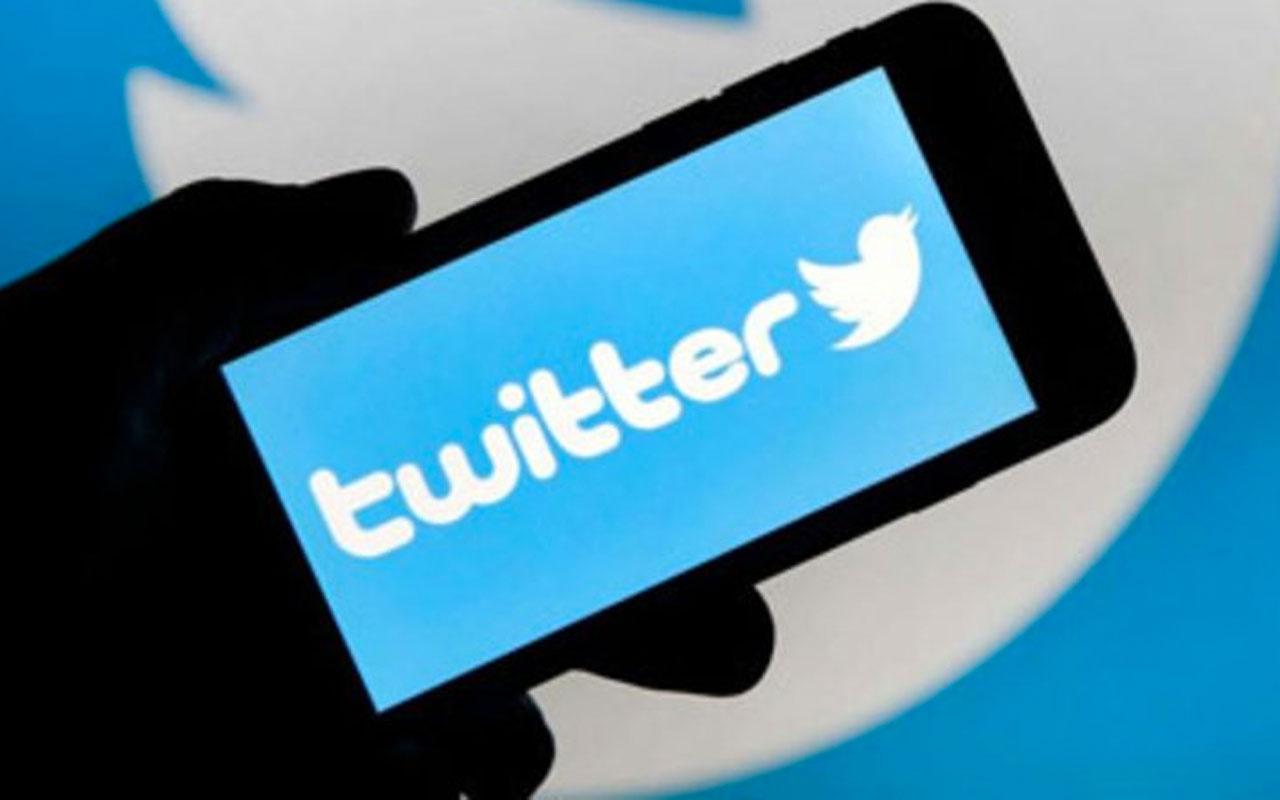 Ulaştırma ve Altyapı Bakan Yardımcısı Ömer Fatih Sayan: Twitter'den güzel bir haber bekliyoruz