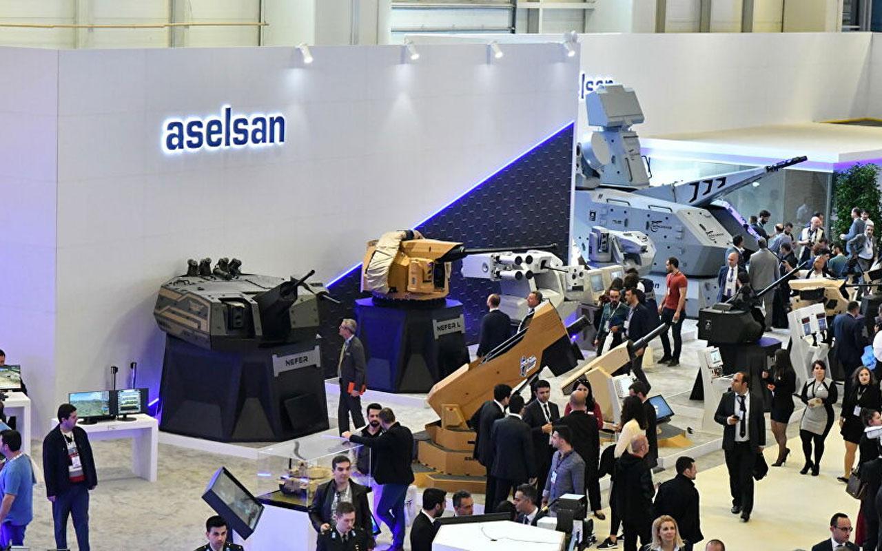 ASELSAN'dan flaş adım! Katar'da şube açtığı KAP'a bildirildi