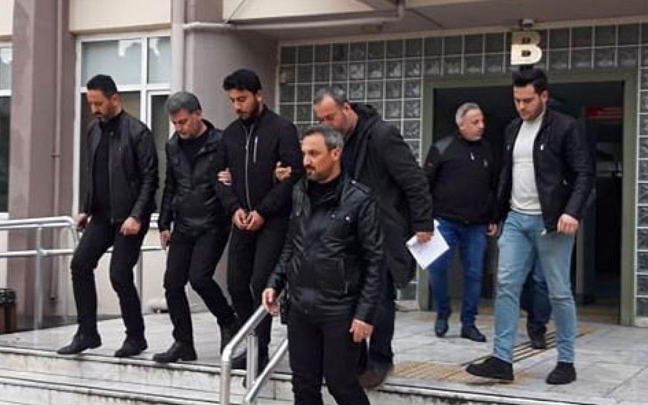 Aydın'da sevgilisini öldüren polis için istenen ceza belli oldu
