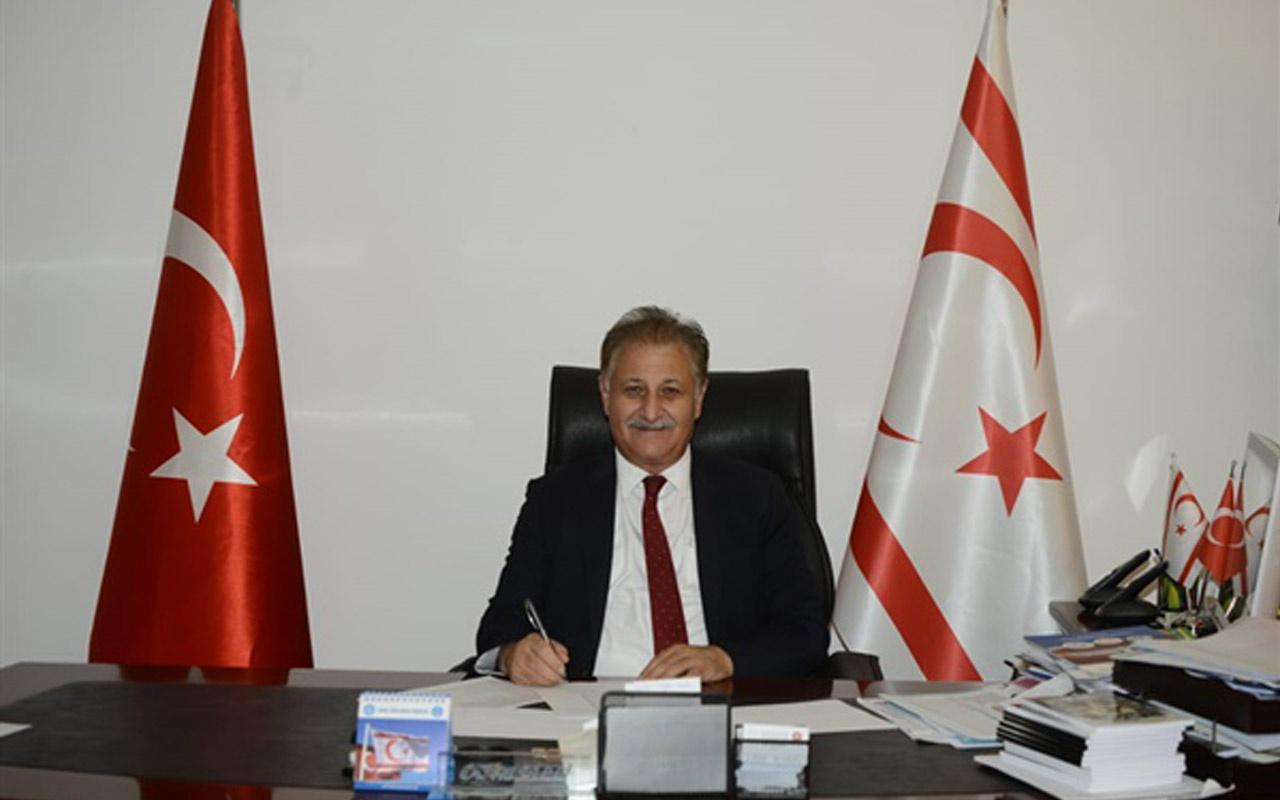 Türkiye'den KKTC'ye gönderilen koronavirüs aşılarının yüzde 25'i uygulandı