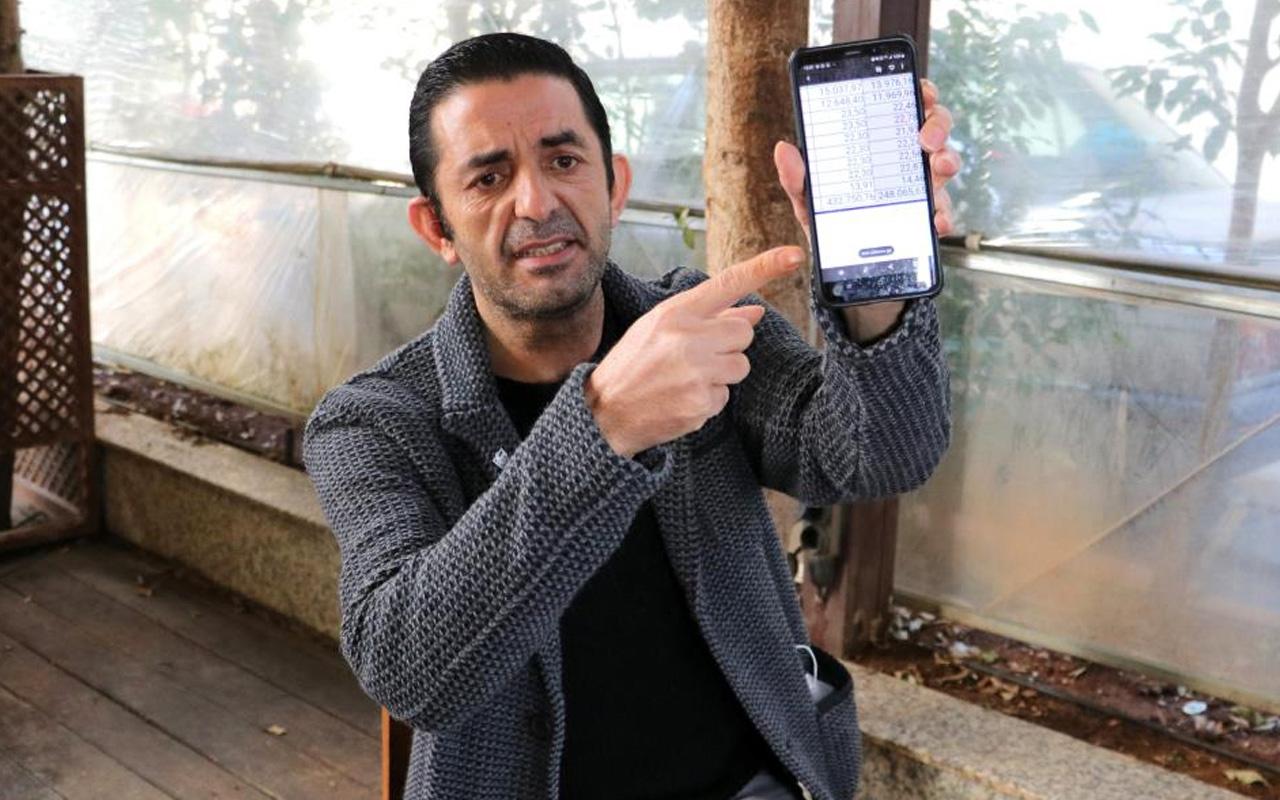 Adana'da kuzenine güvendi hayatının hatasını yaptı: Bütün suçunu itiraf ediyor