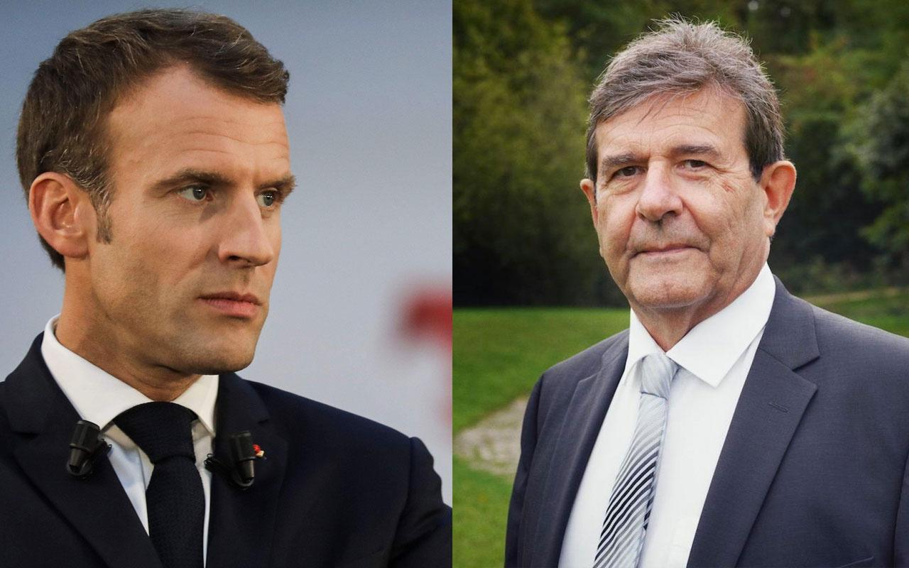 Fransa'da Belediye Başkanı'ndan Macron'a cami tepkisi: Beceriksizler
