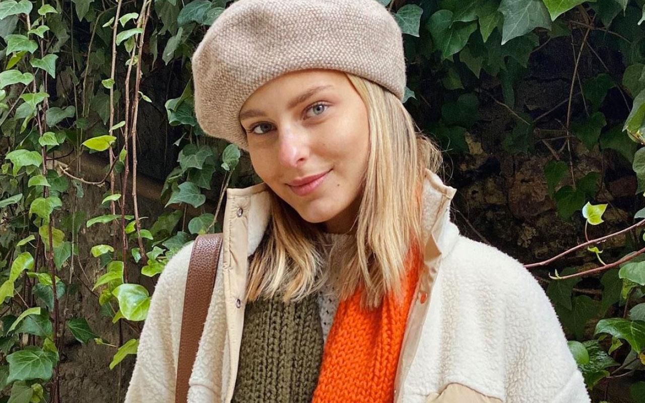 Brezilyalı oyuncu Jessica May, Türk vatandaşı oluyor