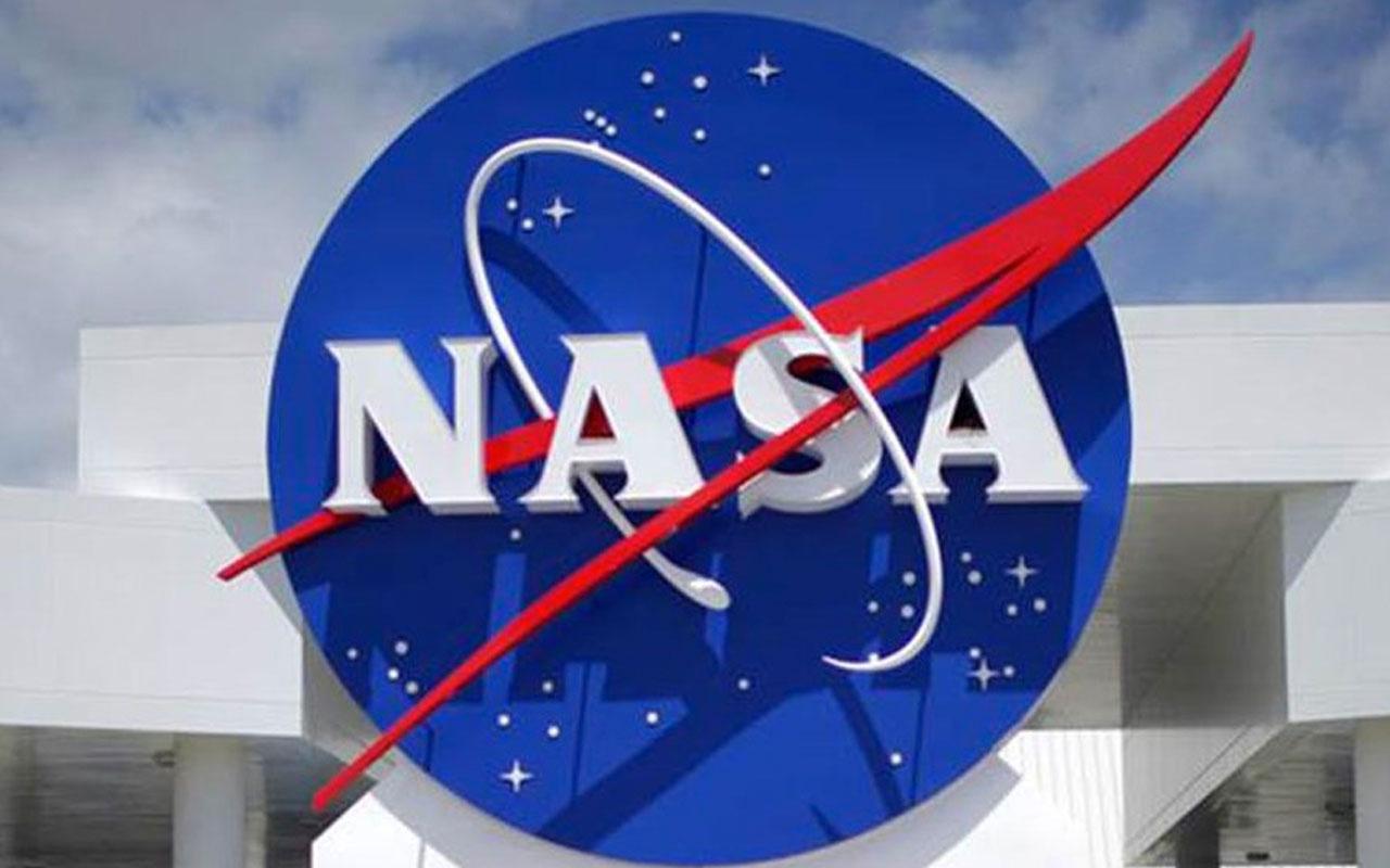 NASA'nın korkutan Türkiye paylaşımı! Kuraklık kapıda
