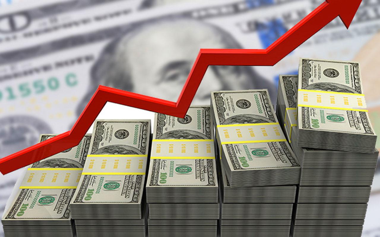 HSBC geniş kapsamlı rapor yayınladı 2021 dolar/TL kuru tahmini olay oldu