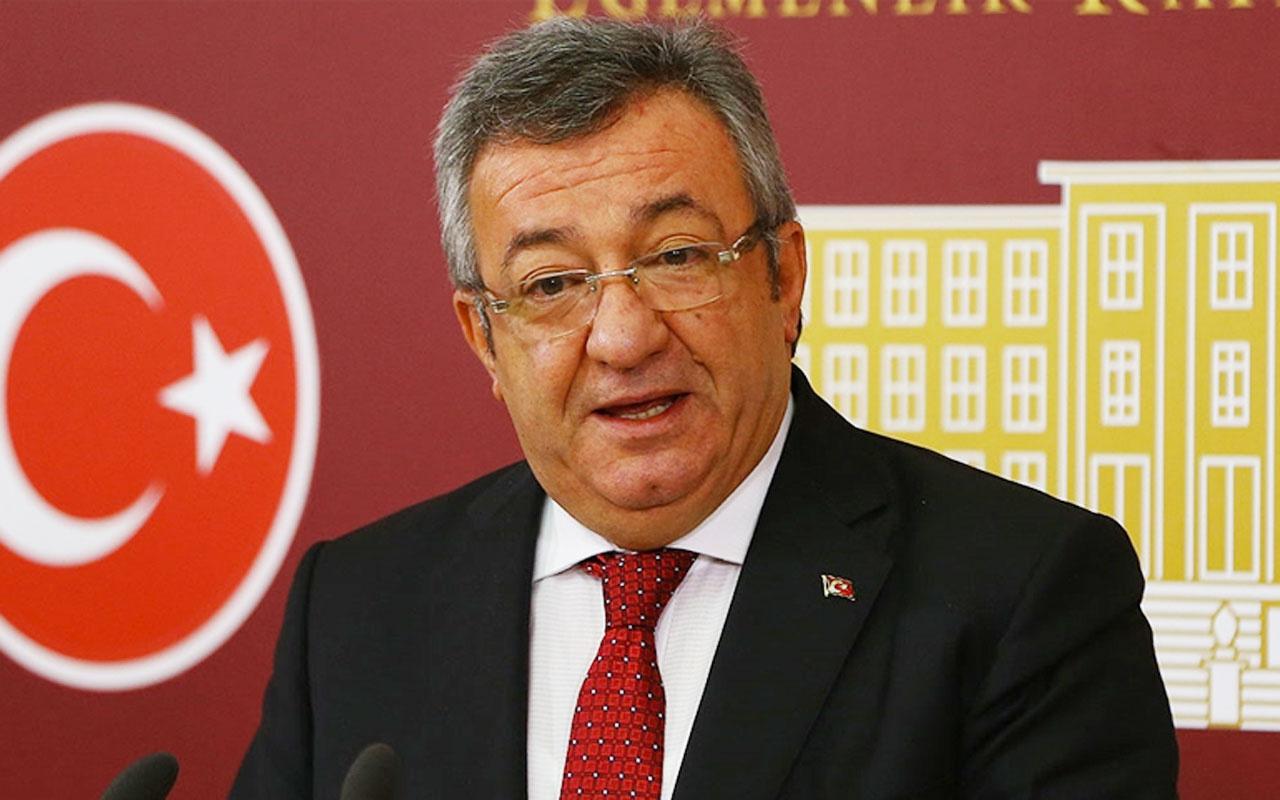 CHP'li Engin Altay'ın erken seçim iddiası şüphesiz Erdoğan da biliyor