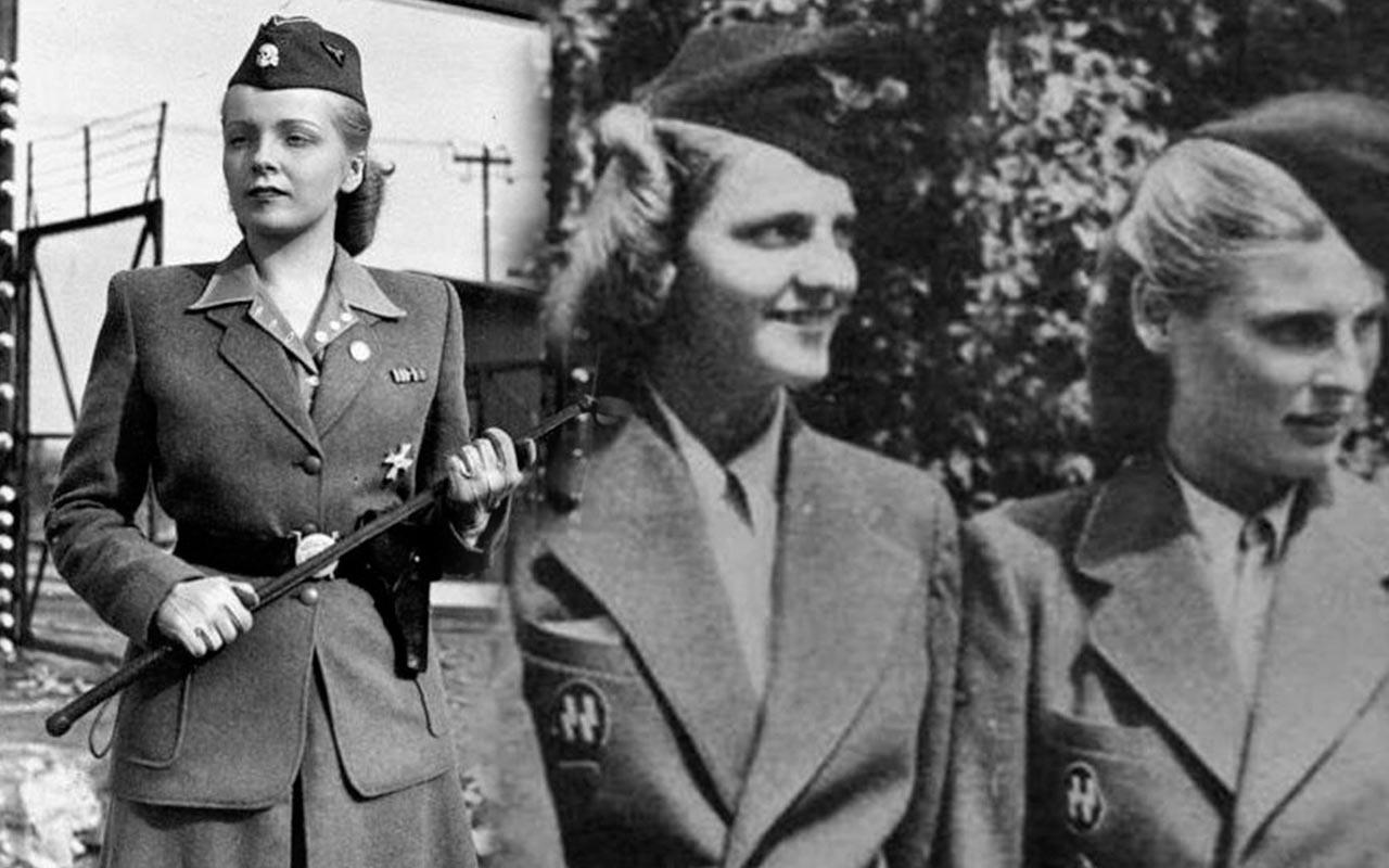Ravensbrück Toplama Kampında sıradan kadınlar nasıl sadist Nazi askerlerine dönüştü?