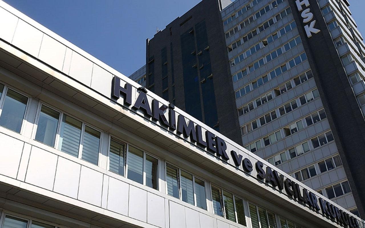 HSK kararnamesi ile yeni mahkemeler göreve başlıyor