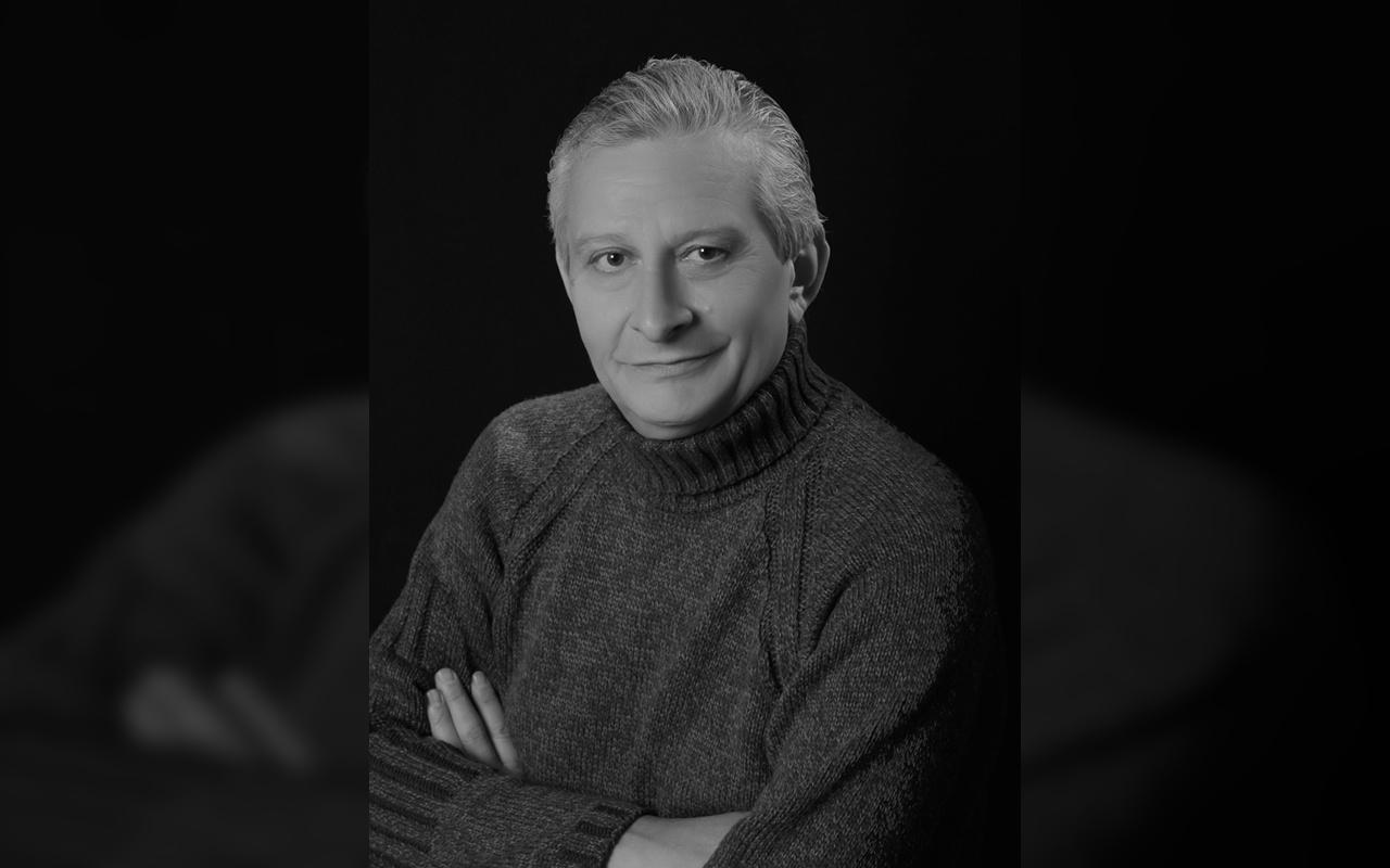 Oyuncu ve seslendirme sanatçısı Bülent Yıldıran hayatını kaybetti