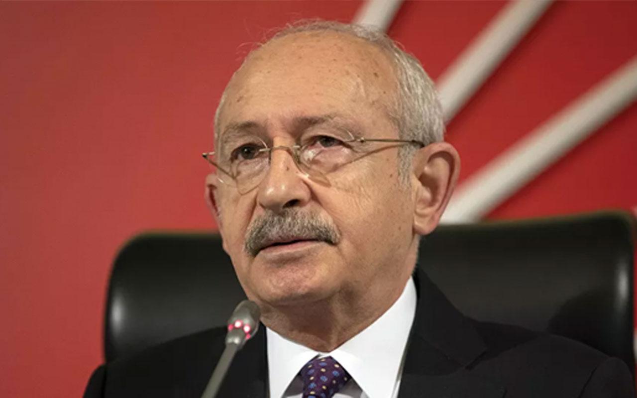 Kemal Kılıçdaroğlu'ndan 14 Mart Tıp Bayramı mesajı