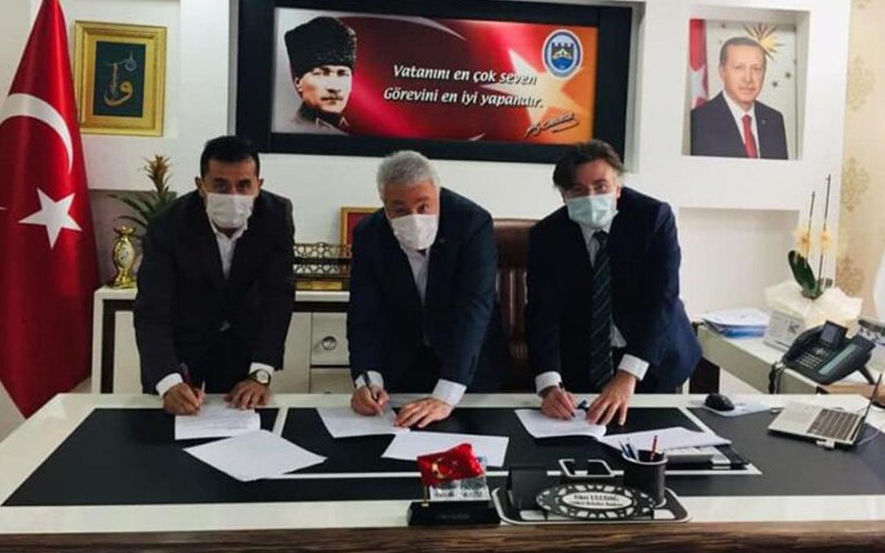 AK Partili belediyeden zam rekoru: Çalışanların yeni maaşı 4 bin 100 lira oldu
