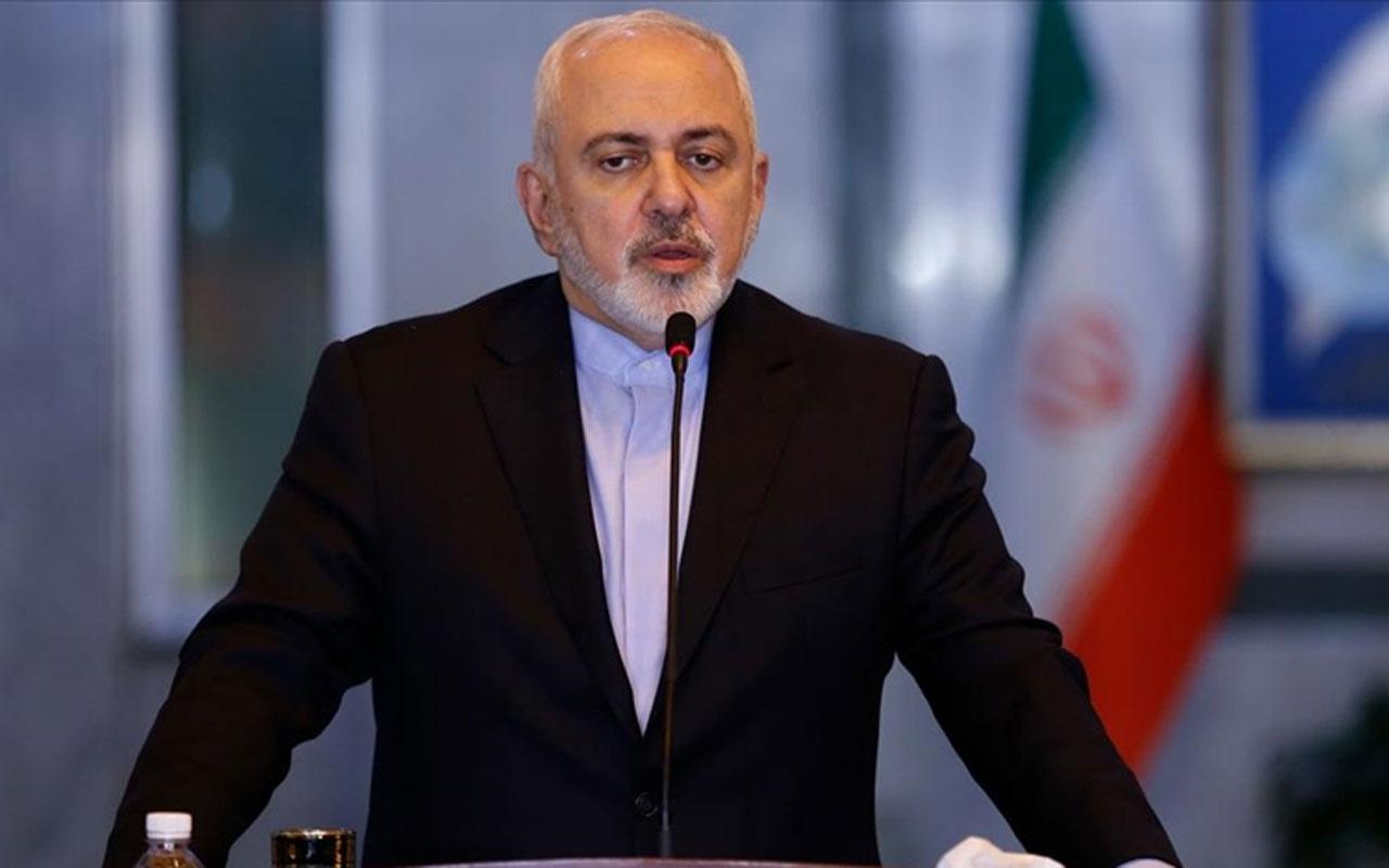 İran'dan Joe Biden yönetimine ilk mesaj