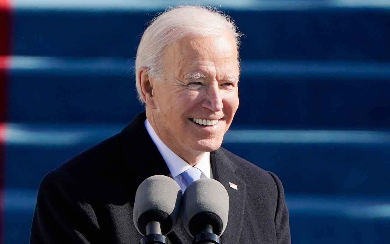 46. ABD Başkanı Joe Biden ilk belgelerini imzaladı