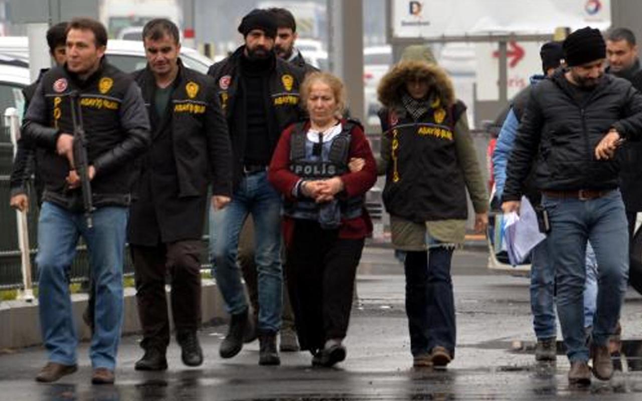 Diyarbakır'da özel ekip çözmüştü! Eş cinayetinde kadın ve sevgilisi müebbet hapse çarptırıldı