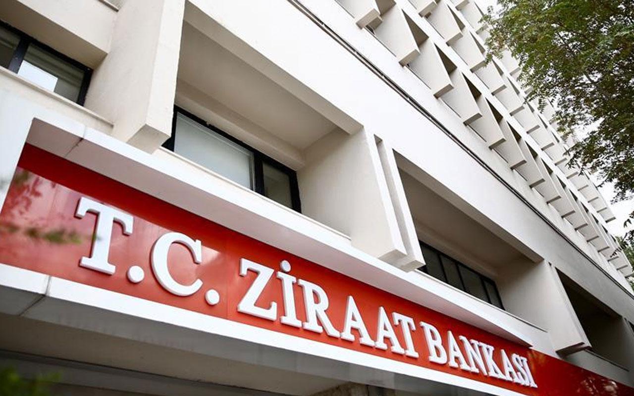 Akbank'ın ardından şimdi de Ziraat Bankası'nda sistem çöktü paniği