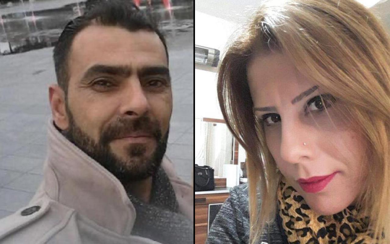 Alyans tartışması çıktı! İstanbul'da astım hastası eşini feci şekilde öldürdü
