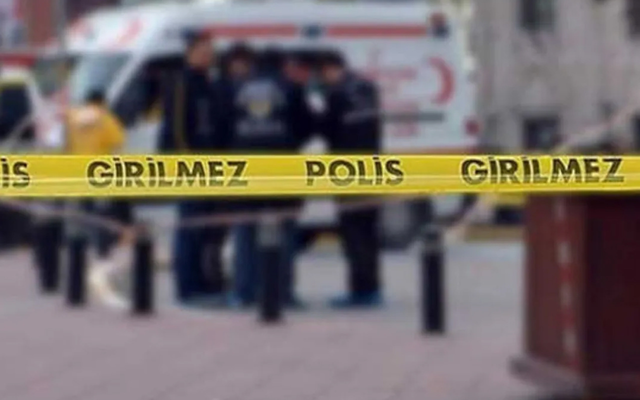 Gaziantep'te yasak aşk bebeğini dolapta sakladı! 3 günden sonra kocasına...