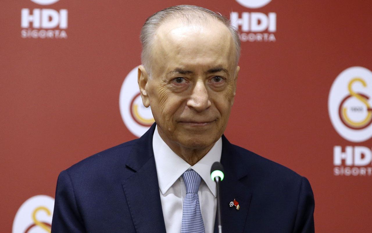 TFF Tahkim Kurulundan Mustafa Cengiz kararı