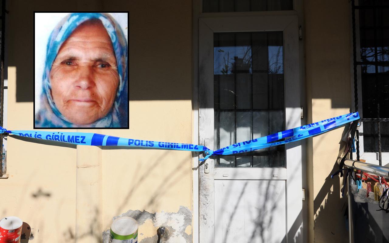 Antalya'da elinde pamukla kanlar içinde bulundu! Gerçek ortaya çıktı
