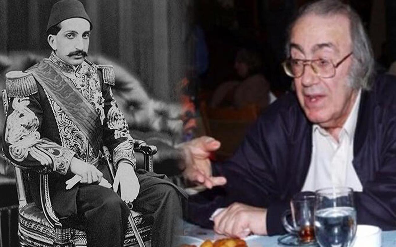 Sultan 2'nci Abdülhamid'in torunu Dündar Osmanoğlu hayatını kaybetti! Bu cuma Ayasofya'da...