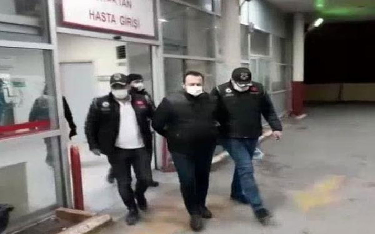 İzmir merkezli FETÖ operasyonu! Gözaltı sayısı 198 oldu