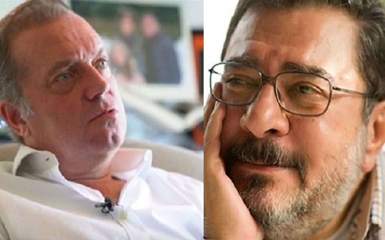 Sabah yazarı Engin Ardıç, Cem Uzan ve Can Ataklı'ya çaktı: Bekle bakalım...
