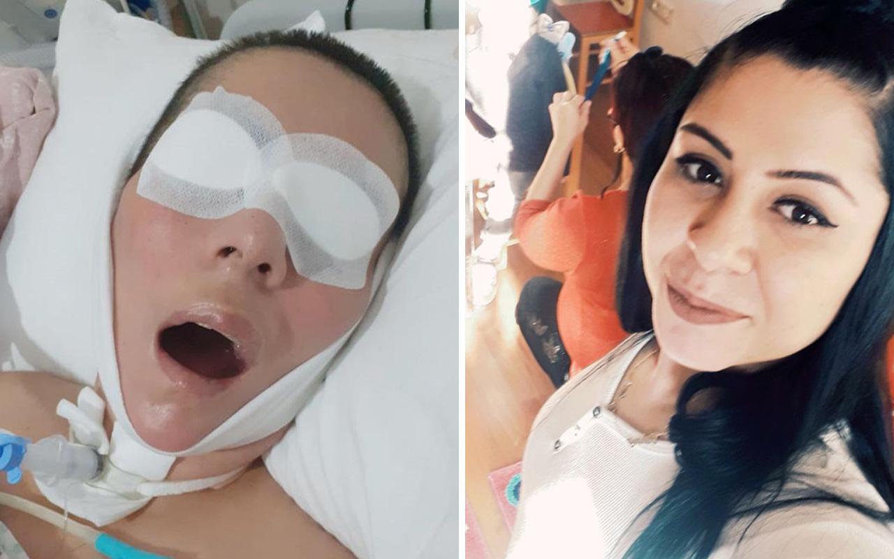 Antalya'da 'Kızına şu an tecavüz ediyorum' dedi! İntihara kalkışan mağdurun avukatı tehdit edildi
