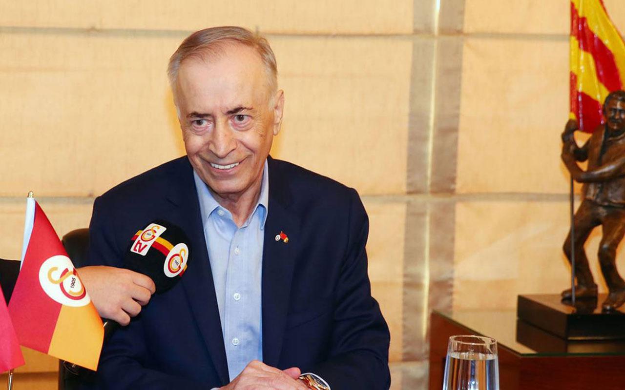 Mustafa Cengiz: Ali Koç ayrımcılık yapıyor