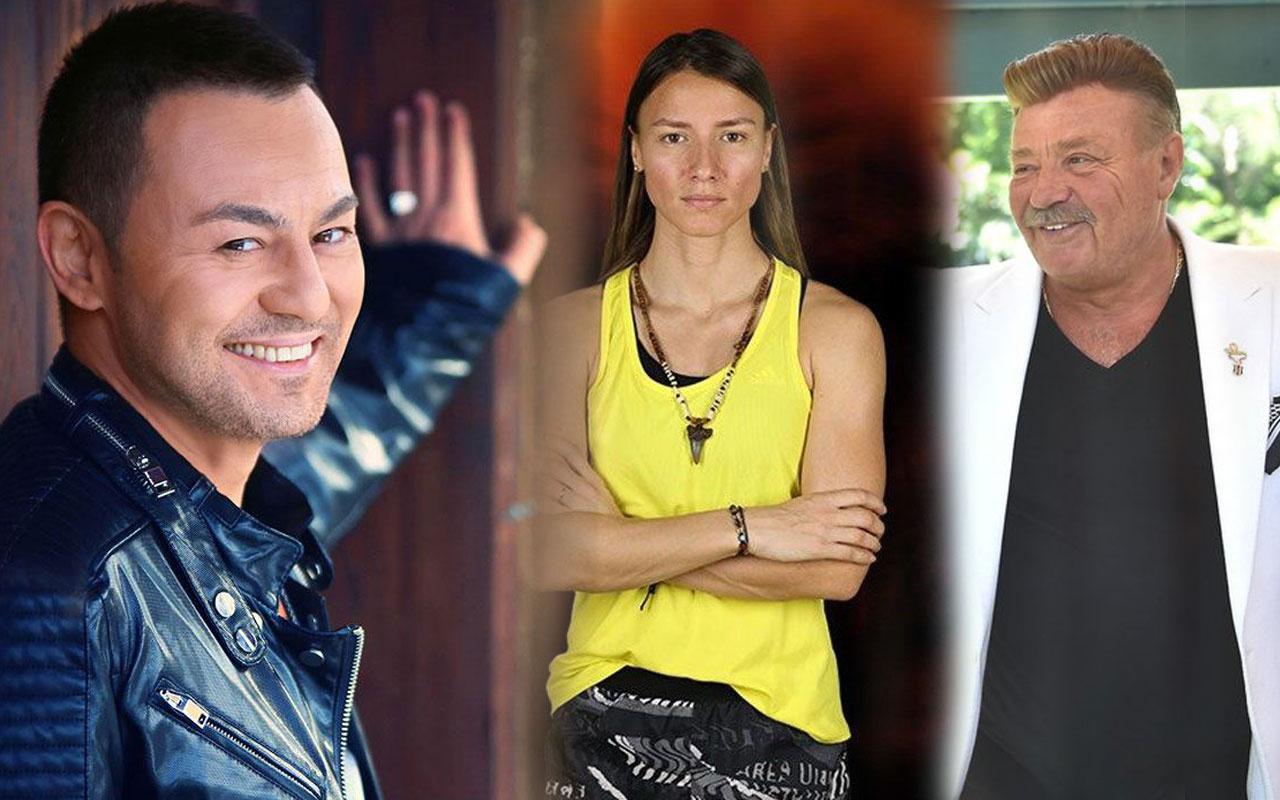 Survivor yıldızları Serdar Ortaç Ahmet Çakar gibi isimler video gönderip para alıyor