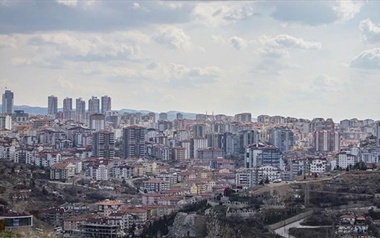 Ankara Büyükşehir Belediyesi sosyal konutları 100 liradan kiraya verecek