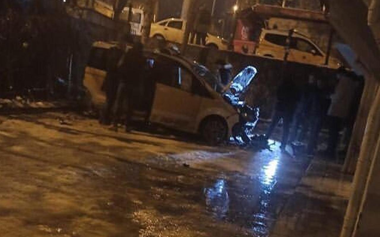 Diyarbakır'da o haberi alınca dünyası başına yıkıldı! Kalp krizi geçirip öldü
