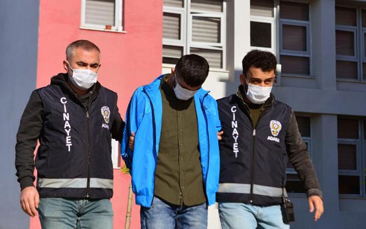 Adana'da parkta cesedi bulunmuştu! 200 bin liralık borç nedeniyle öldürülmüş