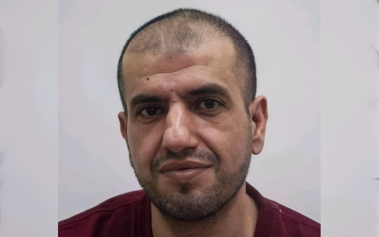 Batı Şeria'da Filistinli mahkum aşı yaptırdı! Ertesi gün hayatını kaybetti
