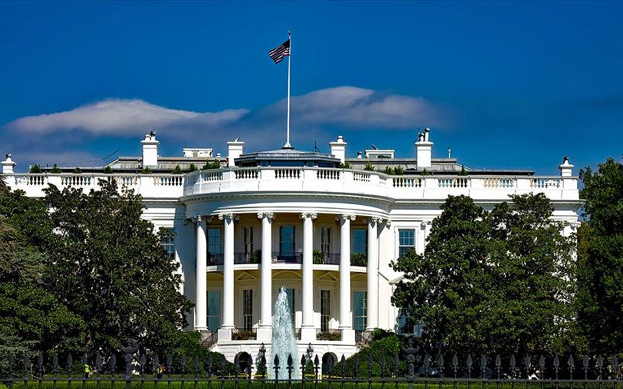 Biden istedi! ABD'de Kamu Sağlığı Dairesi Başkanı JeromeAdams istifa etti
