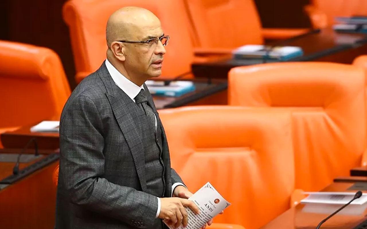 Enis Berberoğlu, fezleke itirazının reddine karşı üst mahkemeye başvurdu