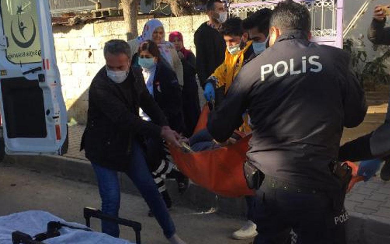 Kahreden haber bu kez Adıyaman'dan: 2 kardeş sobadan sızan gaz nedeniyle öldü