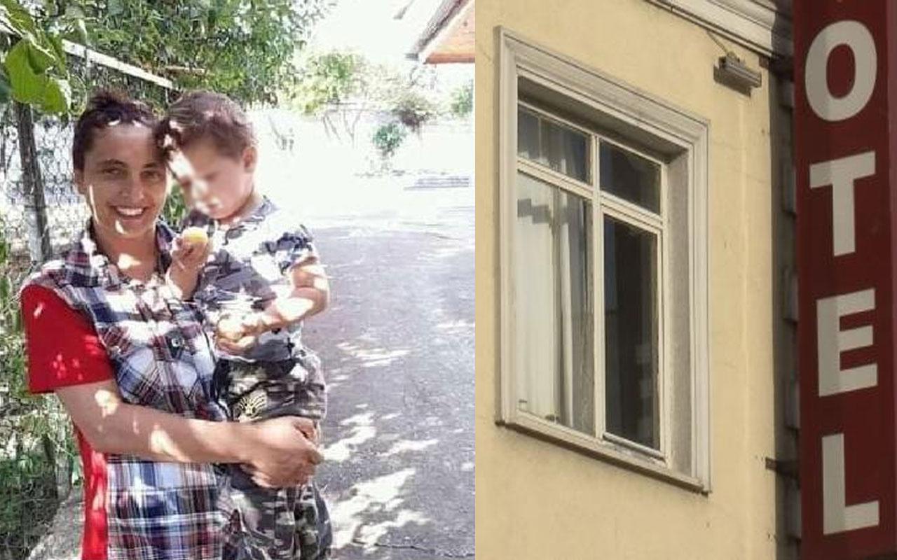Katil zanlısı ortada yok! Bayrampaşa'da otel odasında öldürülen Ferdane Kurt'un oğlu konuştu