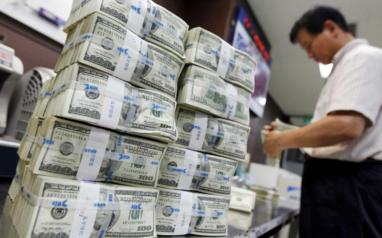 Merkez Bankası'nın faiz kararına doların ilk tepkisi ne oldu? Güncel döviz fiyatları...